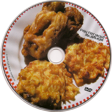 Buy the dvd fish fry night milwaukee fish fry night fish for Best fish fry in milwaukee